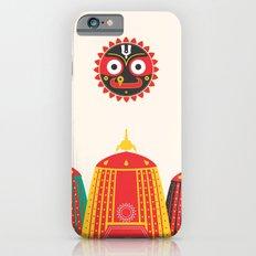Rathyatra Slim Case iPhone 6