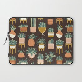 Cacti & Succulents Laptop Sleeve