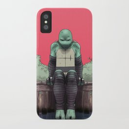 The pond iPhone Case