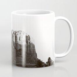 Sedona Solitude Coffee Mug