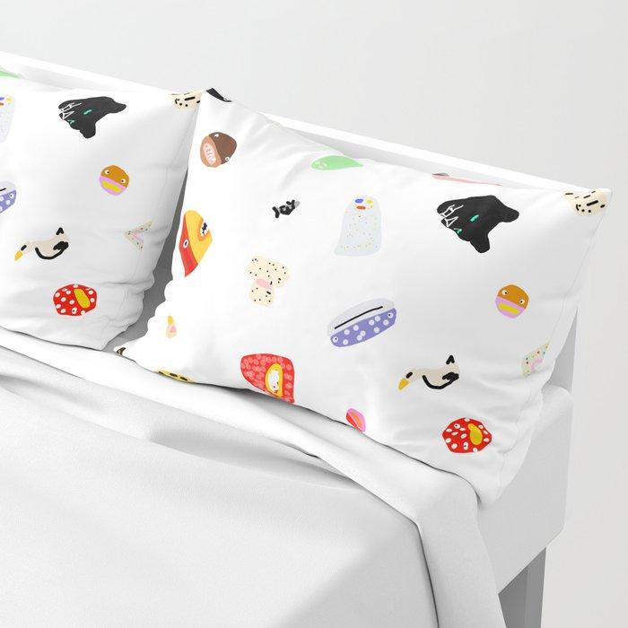 I got an idea Pillow Sham