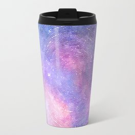 Starry Galaxy Sky Travel Mug