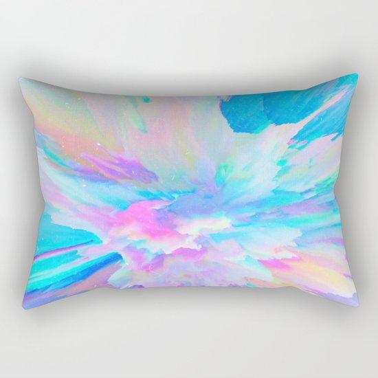 With Me Rectangular Pillow