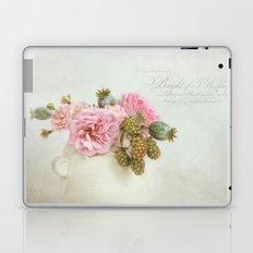 roses & berries N°4 Laptop & iPad Skin