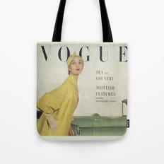 VOGUE 1950 Tote Bag