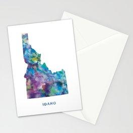 Idaho Stationery Cards