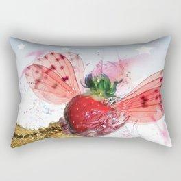 Crash ! Rectangular Pillow