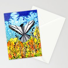 Freedom From Your Chaos 2 Stationery Cards