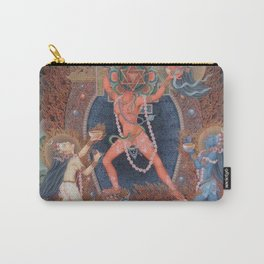 Hindu - Kali 3 Carry-All Pouch