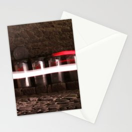 Trash cans Stationery Cards