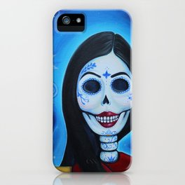 Xanath iPhone Case