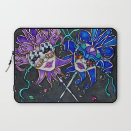 The Jesters Laptop Sleeve