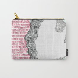 Closer, please (remastered) Carry-All Pouch