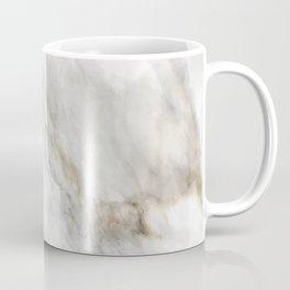 Light Marble Coffee Mug