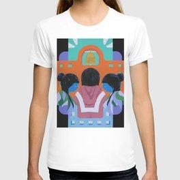A Mission T-shirt