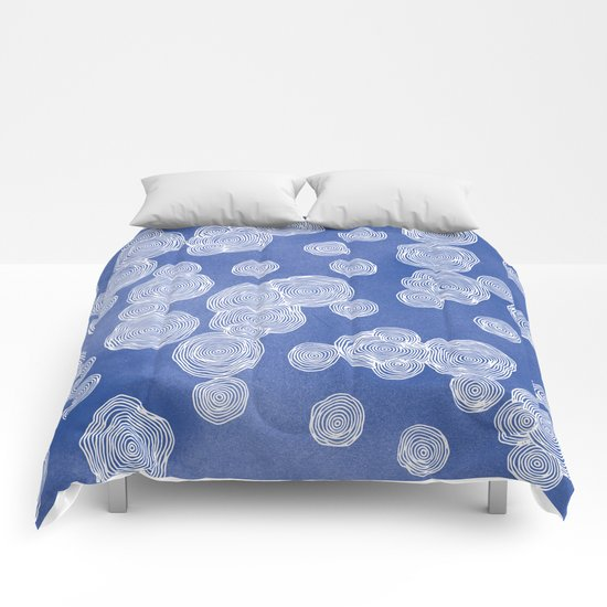 water surface Comforters