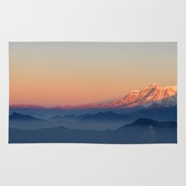 Himalayas #society6 #decor #buyart Rug