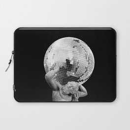 Weight of the Weekend Laptop Sleeve