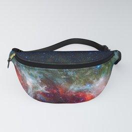 Soul Nebula Fanny Pack