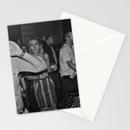 The Disc Jockey (Pt. 3 - Nicholas) Stationery Cards