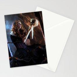 Black Widow Cordelia Stationery Cards