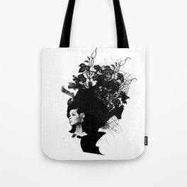 Beautiful Hair I Tote Bag