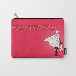 One Punch Man Grocery Carry-All Pouch