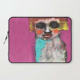You were right by Marstein Laptop Sleeve