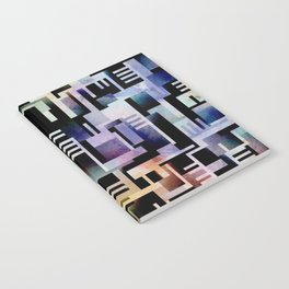Tlaloque Notebook