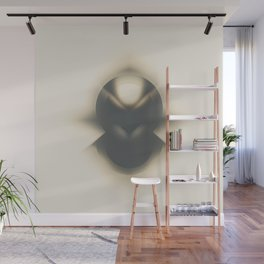 Invective Wall Mural