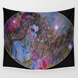 Mystic2 Wall Tapestry