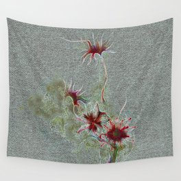 cool sketch 124 Wall Tapestry