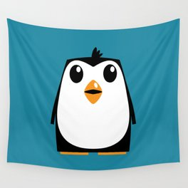 Penguin Wall Tapestry