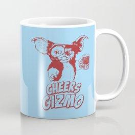 Cheers Gizmo Coffee Mug