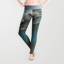 slvrlnng Leggings