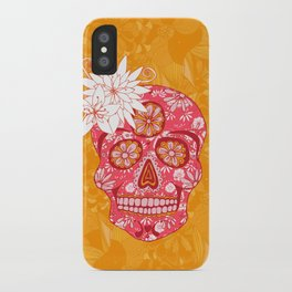 Corn Sugar iPhone Case