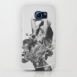 Be Slowly iPhone Case