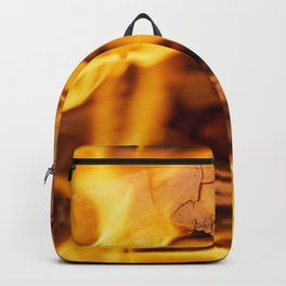 Flames and Blazes Backpack