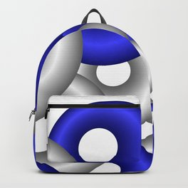 less is more -19- Backpack