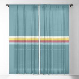 Nerrivik Sheer Curtain