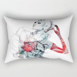 Welcome 2015 II Rectangular Pillow
