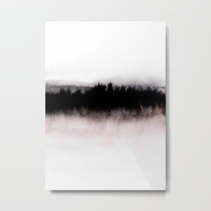 CA01 Metal Print