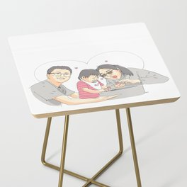 TeQi Side Table