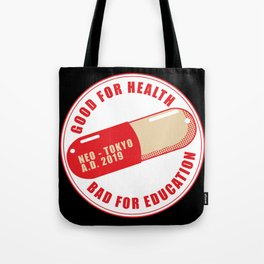 Good Medecine Tote Bag