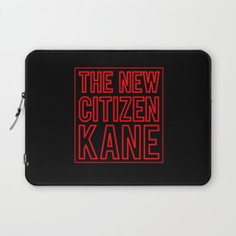 The New Citizen Kane Laptop Sleeve