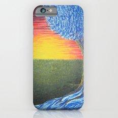 Blue Tree iPhone 6s Slim Case