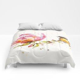 Magnolia & Buddy Comforters