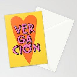 Vergacion! Stationery Cards