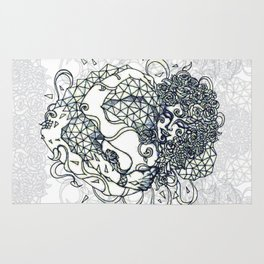 Nature & Techne G333 Rug