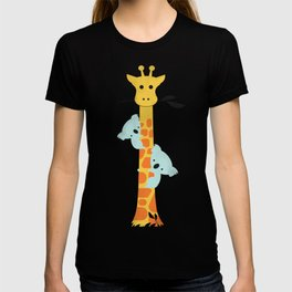 I'll be your tree T-shirt